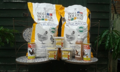 Natural Layers Pellets, Essential Grits, Oystershell and Treats